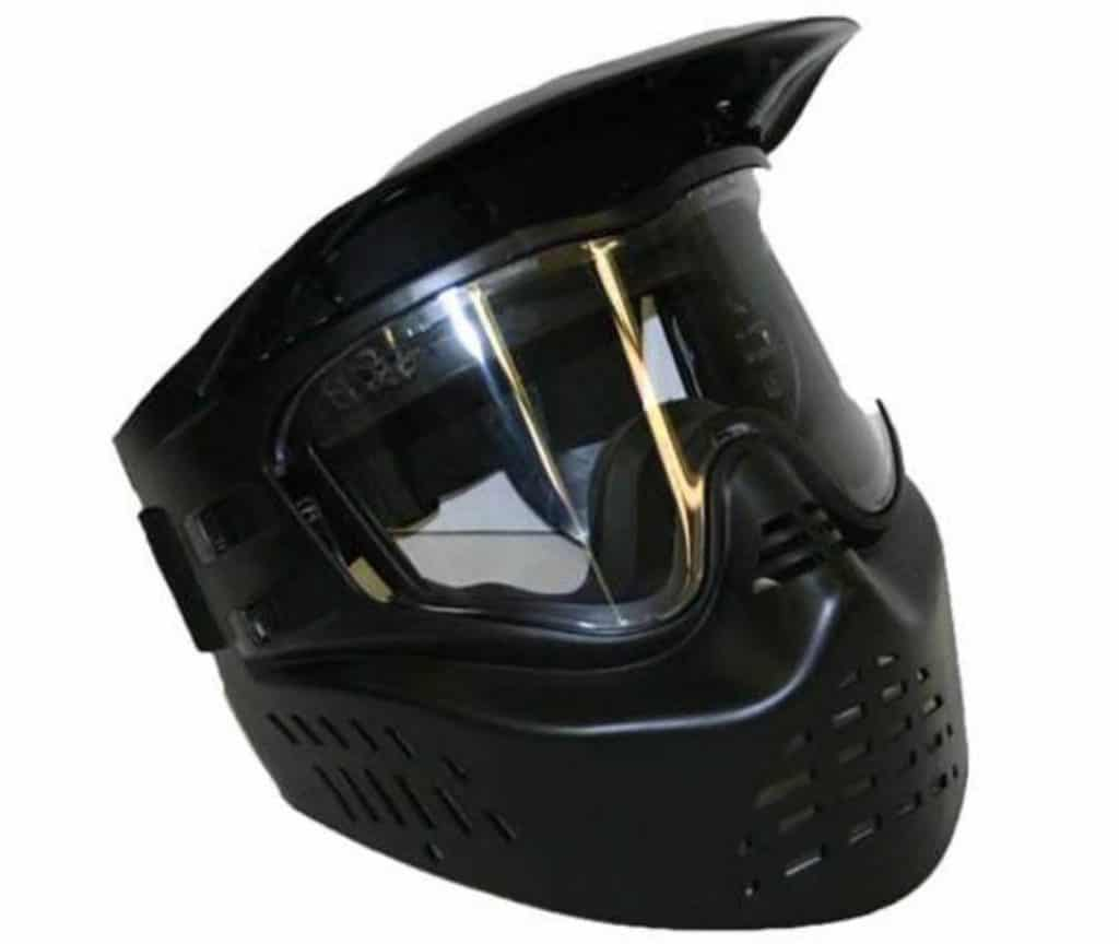 Best Anti Fog Paintball Mask