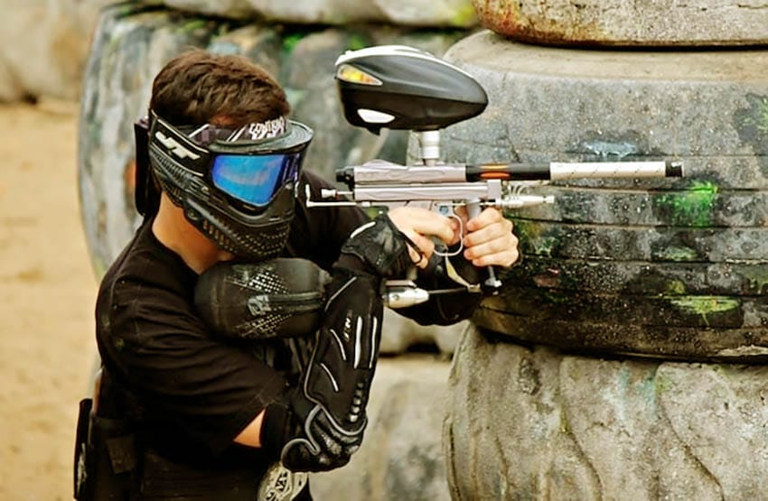 Best Paintball Gun Under $300