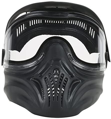 Empire Invert Helix Thermal Lens Paintball Mask Review