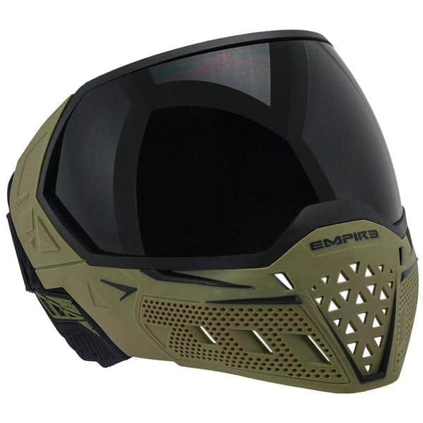 Empire Paintball Event Thermal Goggle Review