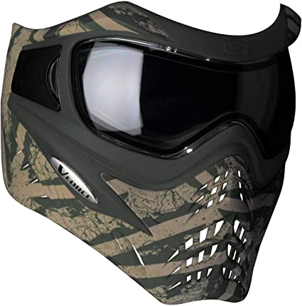 VForce Paintball Mask Review